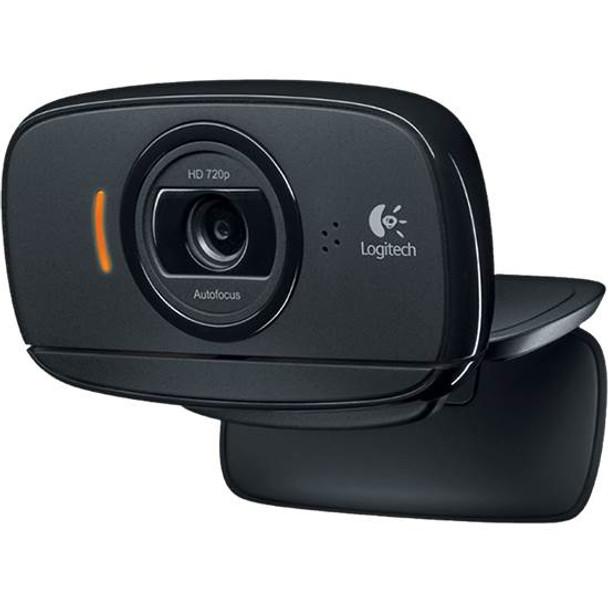 Product image for Logitech C525 HD Webcam   AusPCMarket Australia