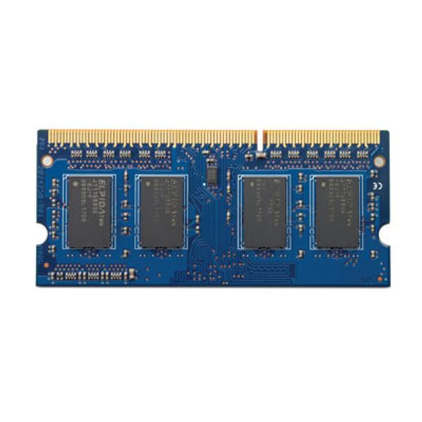 Product image for Kingston 4GB (1x 4GB) DDR3 1600MHz SODIMM Memory   AusPCMarket Australia