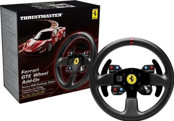 Thrustmaster Ferrari 458 Challenge Wheel Add-On Product Image 2
