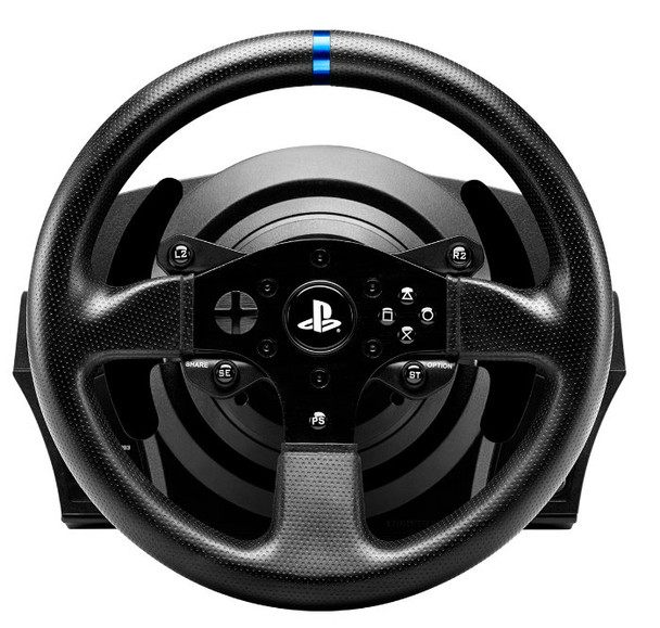 Thrustmaster T300 RS Racing Wheel For PC, PS3 & PS4 Product Image 2