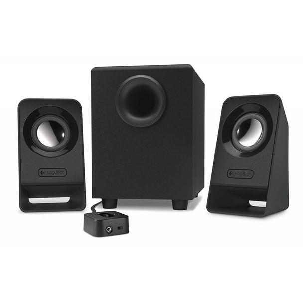 Product image for Logitech Z213 2.1 Multimedia Speakers   AusPCMarket Australia