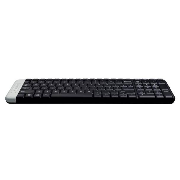 Logitech K230 Wireless Keyboard Product Image 3