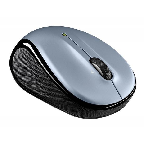 Logitech M325 Wireless Mouse - Light Silver Product Image 2