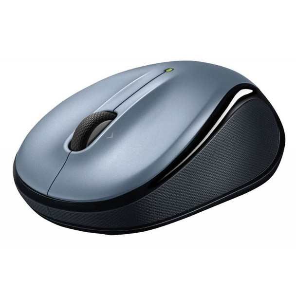Logitech M325 Wireless Mouse - Light Silver Product Image 4