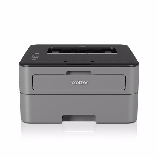 Product image for Brother HL-L2300D Monochrome Laser Printer | AusPCMarket Australia