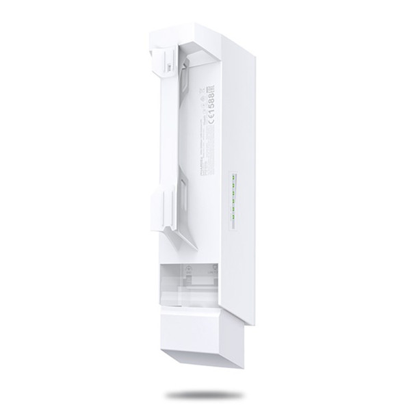 TP-Link CPE210 2.4GHz 300Mbps 9dBi Outdoor CPE Product Image 2