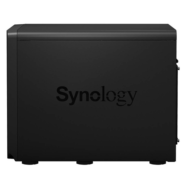 Synology DX1215 12 Bay Expansion Unit Product Image 4