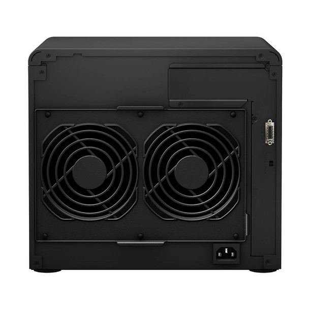 Synology DX1215 12 Bay Expansion Unit Product Image 5
