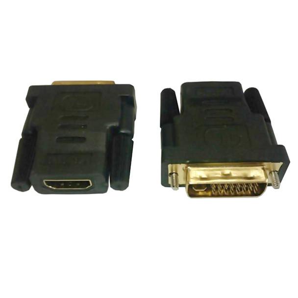 Product image for HDMI Female to DVI Male Adapter | AusPCMarket Australia