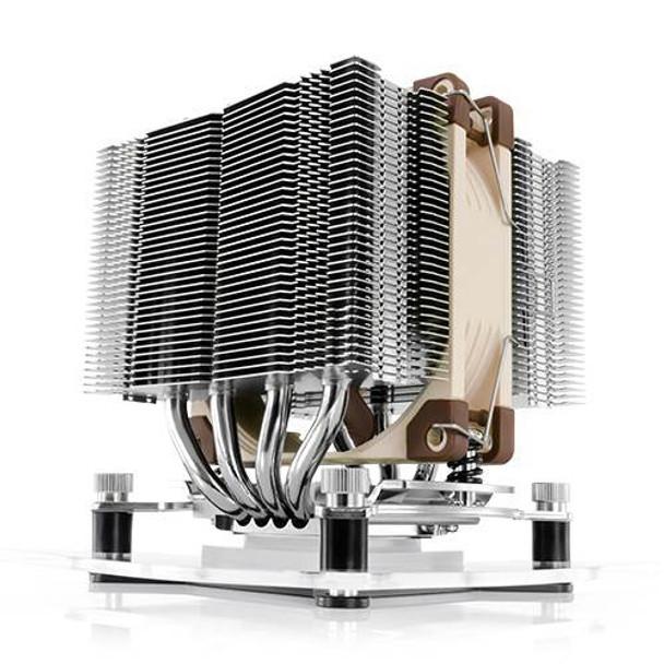 Product image for Noctua NH-D9L Multi-Socket PWM CPU Cooler   AusPCMarket Australia