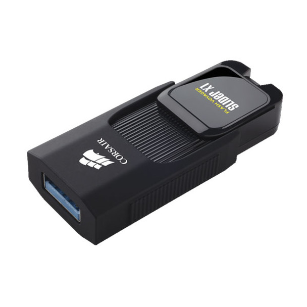 Corsair 32GB Voyager Slider X1 USB 3.0 Flash Drive Product Image 3