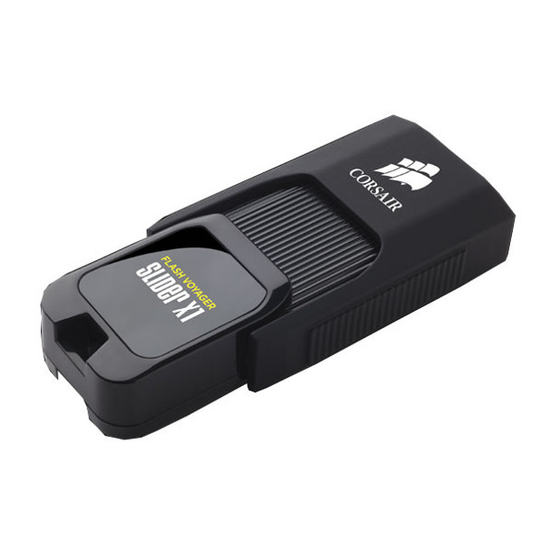 Corsair 32GB Voyager Slider X1 USB 3.0 Flash Drive Product Image 5