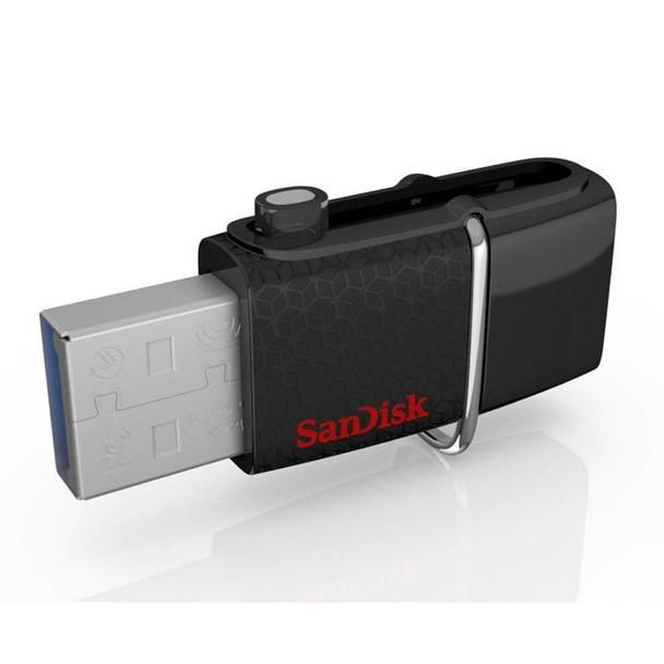 SanDisk 16GB Ultra Dual USB 3.0 OTG Flash Drive Product Image 3