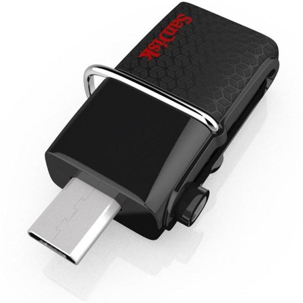 SanDisk 16GB Ultra Dual USB 3.0 OTG Flash Drive Product Image 4