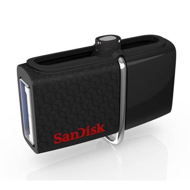 SanDisk 16GB Ultra Dual USB 3.0 OTG Flash Drive Product Image 5