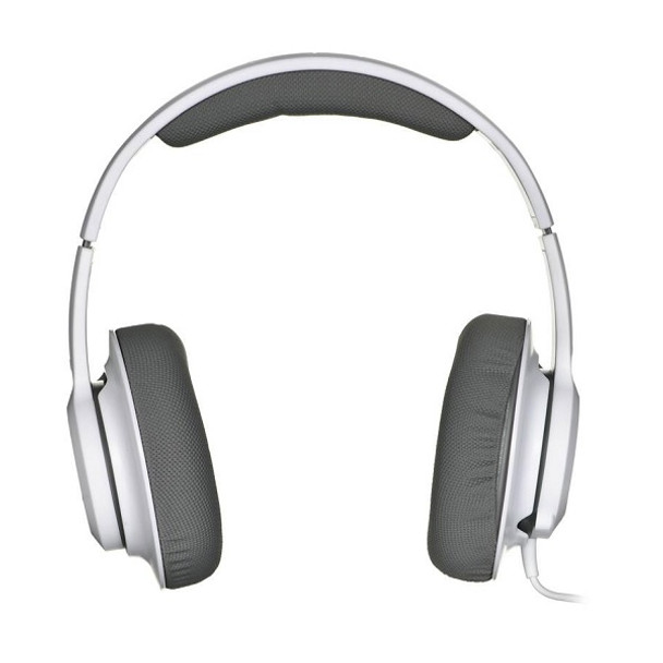 Product image for SteelSeries Siberia Raw 3.5mm Gaming Headset | AusPCMarket Australia