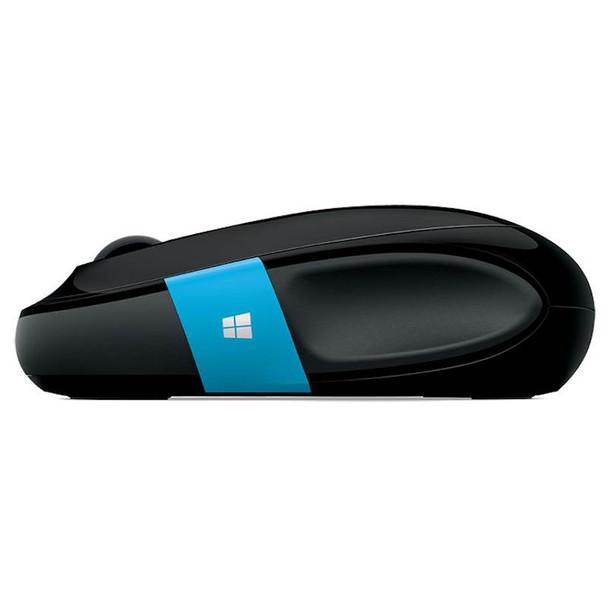 Microsoft Bluetooth Sculpt Comfort Mouse - Black Product Image 4