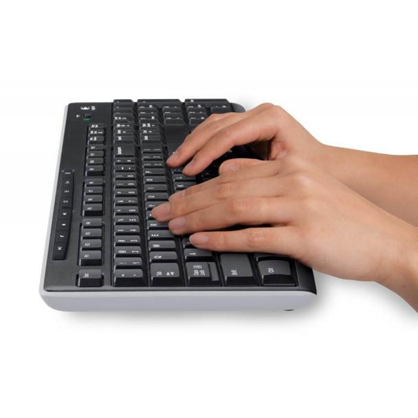 Logitech K270 Wireless Keyboard Product Image 4