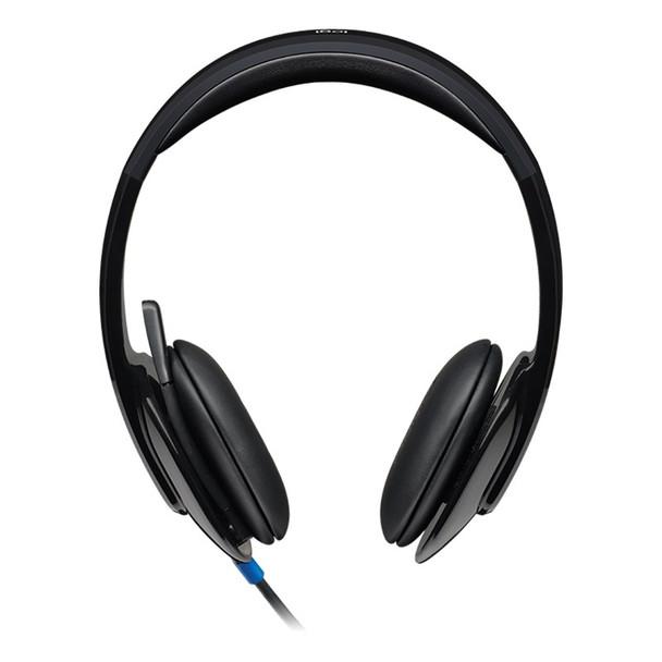 Logitech H540 USB Headset Product Image 2