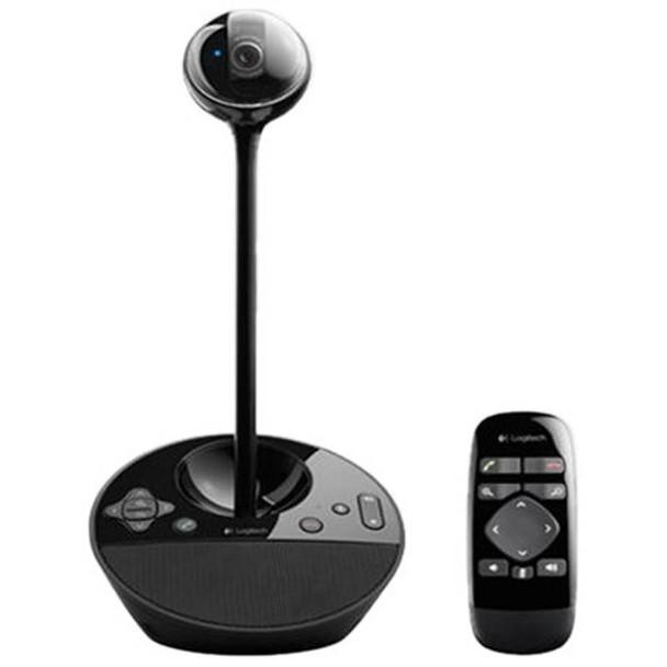 Logitech ConferenceCam BCC950 USB Camera Product Image 4