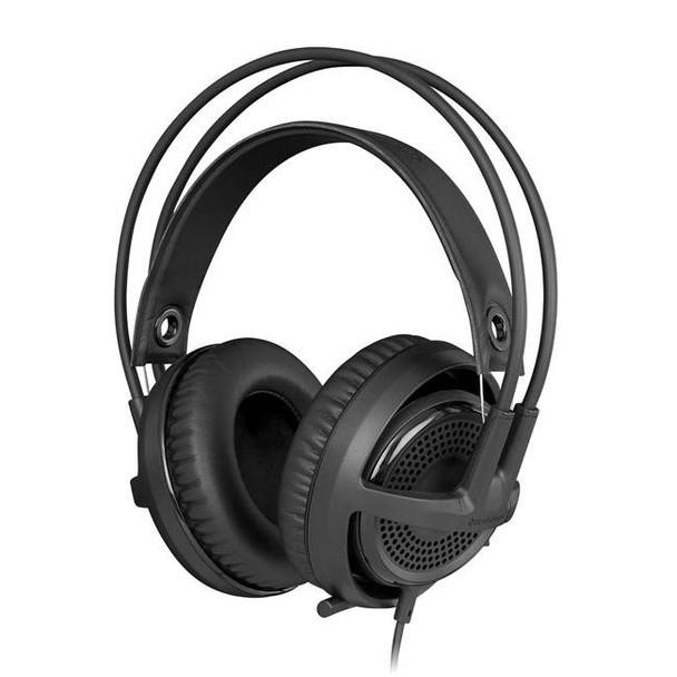 Product image for SteelSeries Siberia P300 PlayStation 3.5mm Headset   AusPCMarket Australia