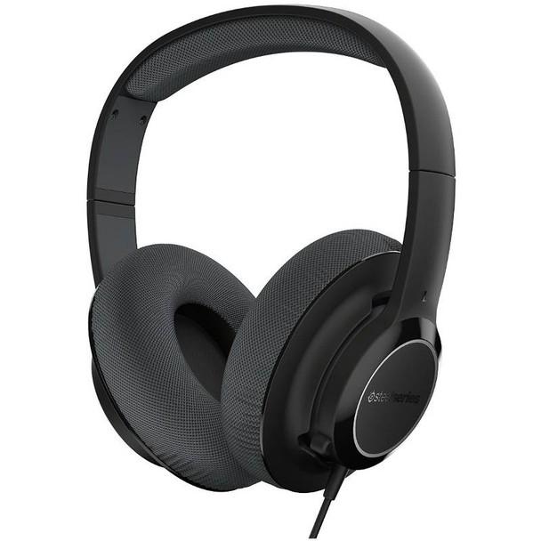 Product image for SteelSeries Siberia P100 PlayStation 3.5mm Headset   AusPCMarket Australia