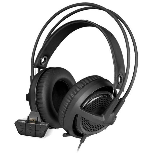 Product image for Steelseries Siberia X300 Xbox One Gaming Headset | AusPCMarket Australia