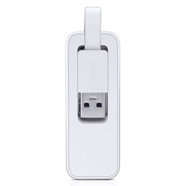 TP-Link UE300 USB 3.0 to Gigabit Ethernet Network Adapter Product Image 3
