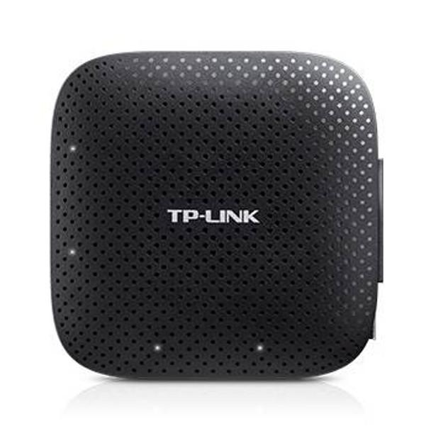 TP-Link UH400 USB 3.0 4-Port Portable Hub Product Image 4
