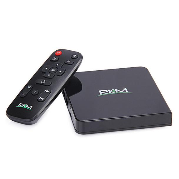 Product image for RKM MK68 8-core 4K Android MiniPC with 2G / 16G 5.1,BT,GLAN,Wifi | AusPCMarket Australia