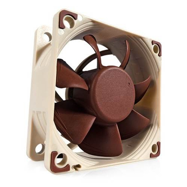Product image for Noctua NF-A6x25 60mm PWM 3000RPM Fan | AusPCMarket Australia