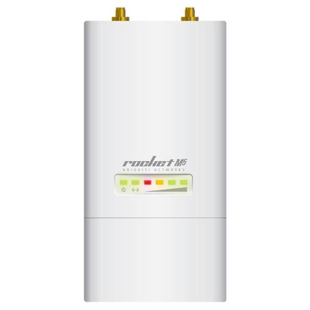 Product image for Ubiquiti Networks Rocket M5 5GHz airMAX BaseStation Bridge | AusPCMarket Australia