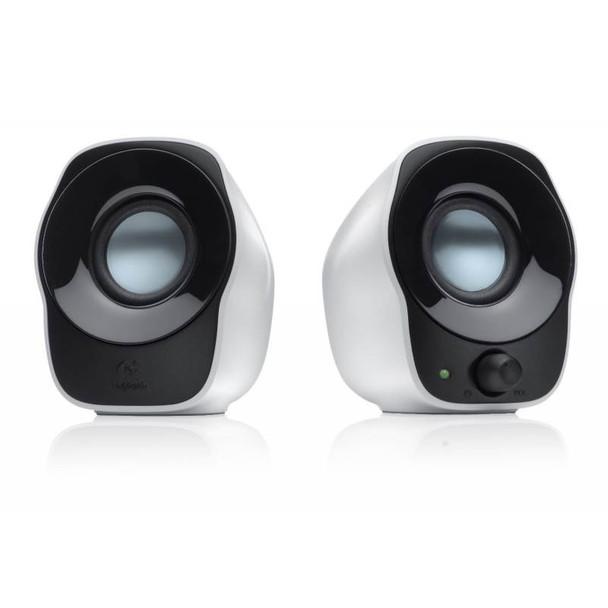 Product image for Logitech Z120 Stereo Speakers | AusPCMarket Australia