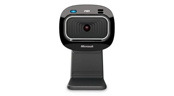 Microsoft LifeCam HD-3000 Webcam Product Image 2
