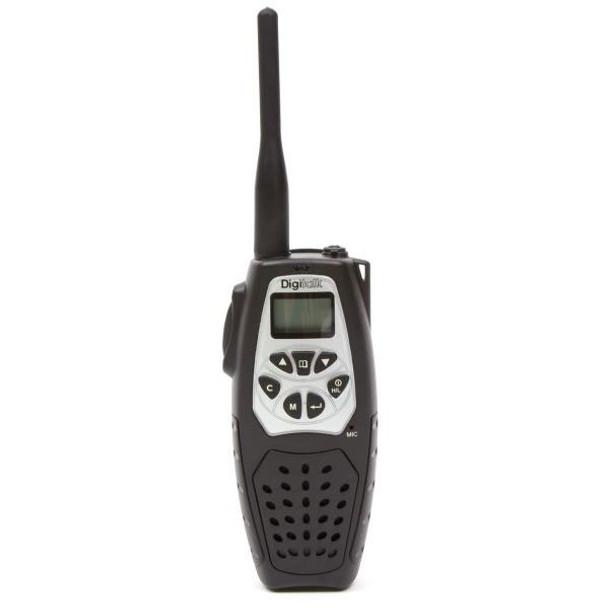 Product image for DIGITALK Personal Mobile Radio PMR-SP2302AA UHF CB Radio 3W up to 10km | AusPCMarket Australia