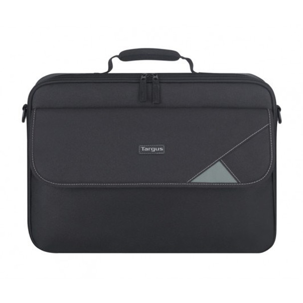 Targus 15.6in Intellect Bag Clamshell Laptop Case Product Image 3