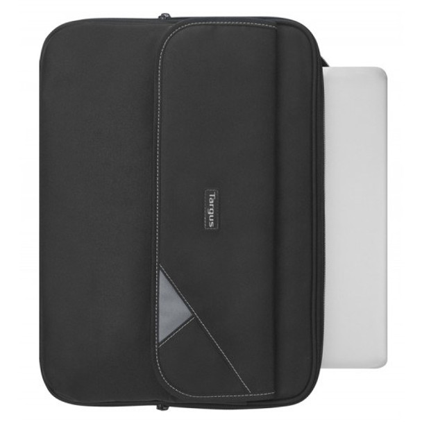 Targus 15.6in Intellect Bag Clamshell Laptop Case Product Image 5