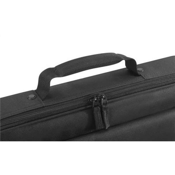Targus 15.6in Intellect Bag Clamshell Laptop Case Product Image 6