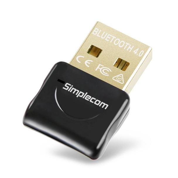 Product image for Simplecom USB Bluetooth 4.0 Widcomm | AusPCMarket Australia