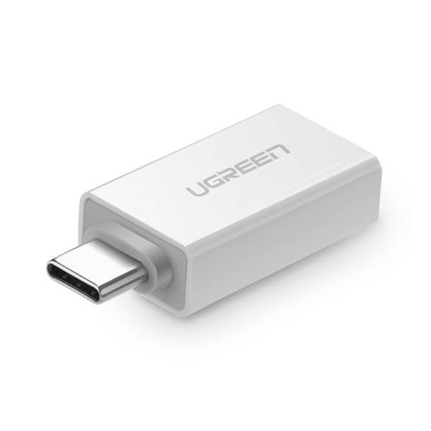 Adapter USB 3.1 Type-C Superspeed to USB3.0 Type-A Female Product Image 5
