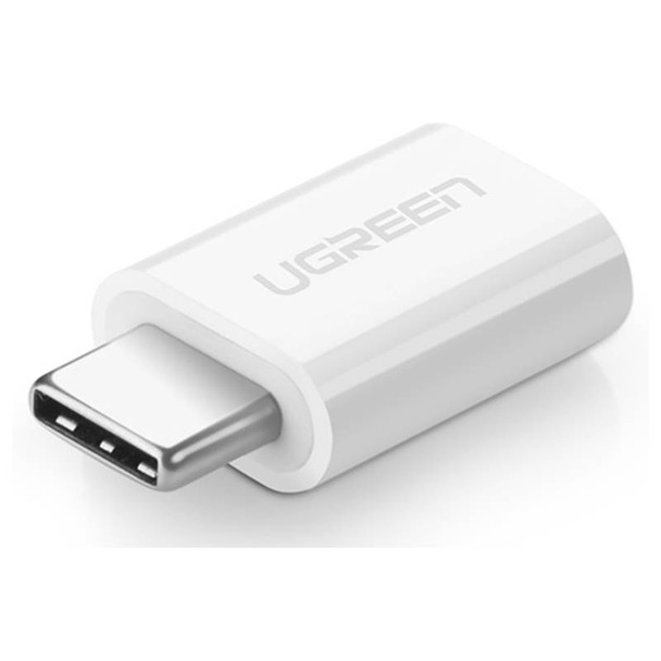 Adapter USB 3.1 Type-C to Micro USB Product Image 2