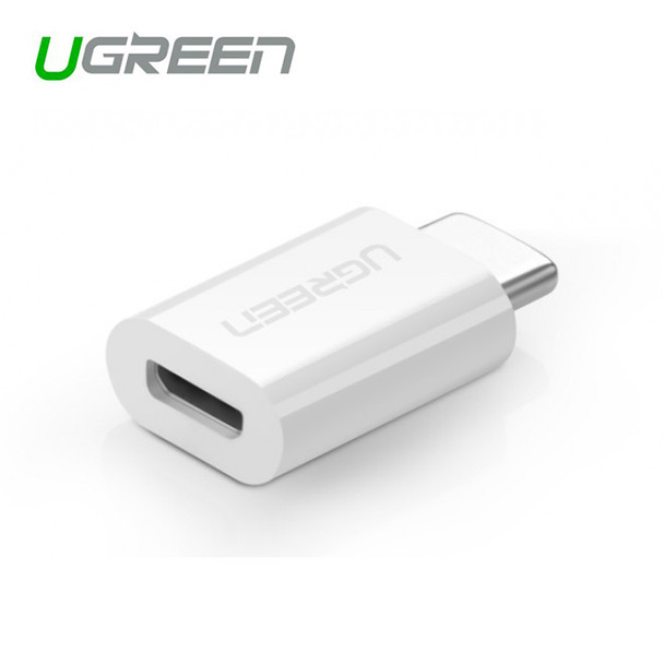 Product image for Adapter USB 3.1 Type-C to Micro USB | AusPCMarket Australia