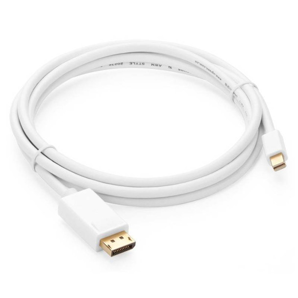 Mini DP to DP cable 1.5M Product Image 4