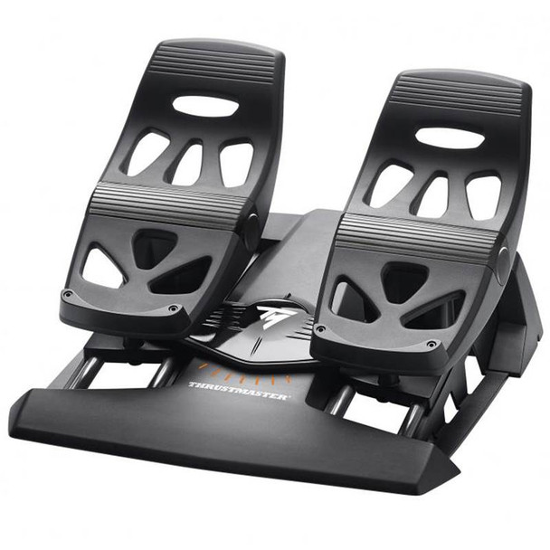 Thrustmaster Flight Rudder Pedals For PC & PS4 Product Image 4