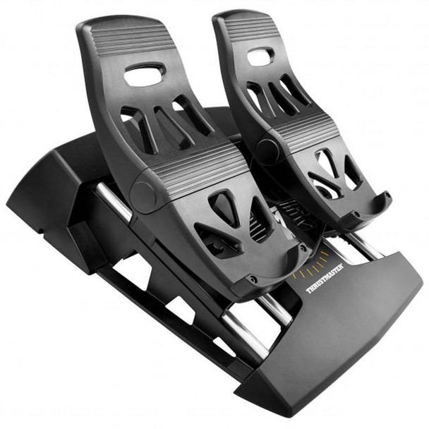Thrustmaster Flight Rudder Pedals For PC & PS4 Product Image 8