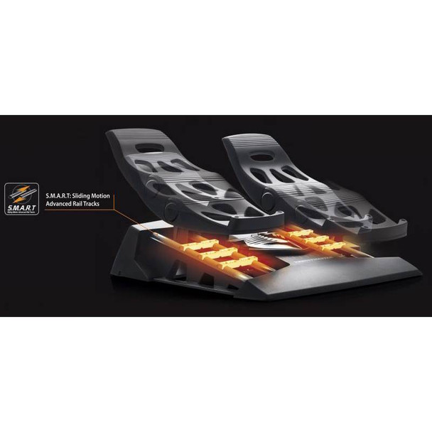 Thrustmaster Flight Rudder Pedals For PC & PS4 Product Image 12