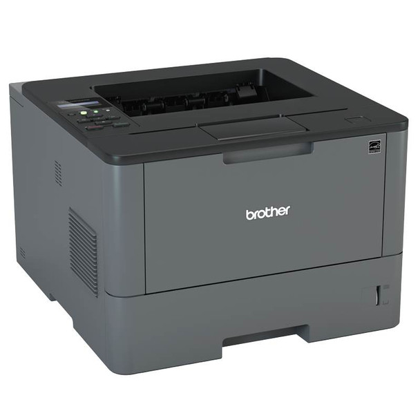 Image for Brother HL-L5200DW Monochrome Wireless Laser Printer