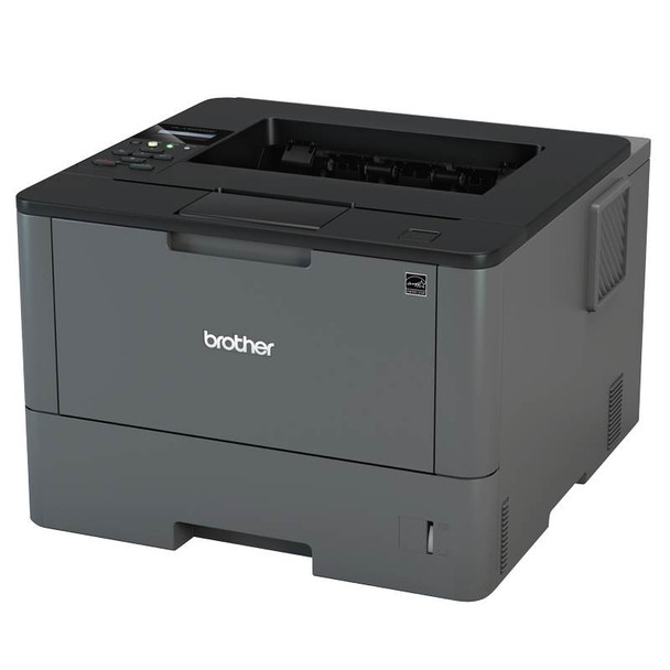 Brother HL-L5200DW Monochrome Wireless Laser Printer Product Image 3