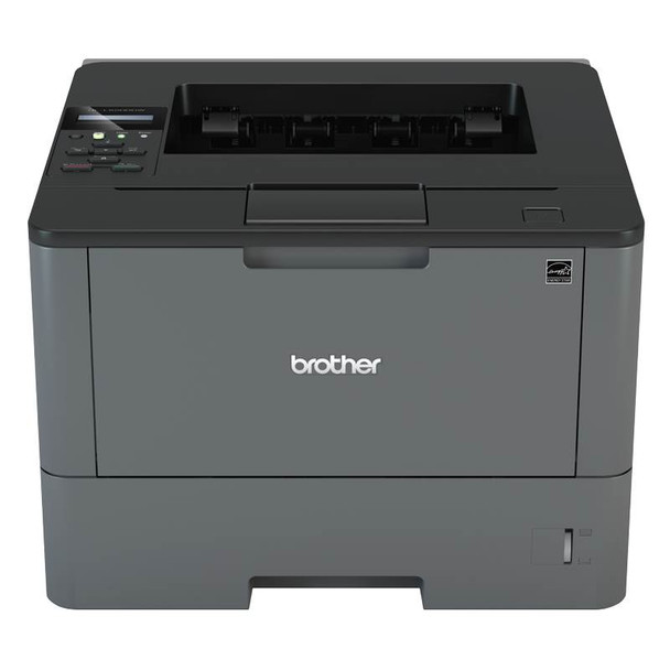 Brother HL-L5200DW Monochrome Wireless Laser Printer Product Image 4