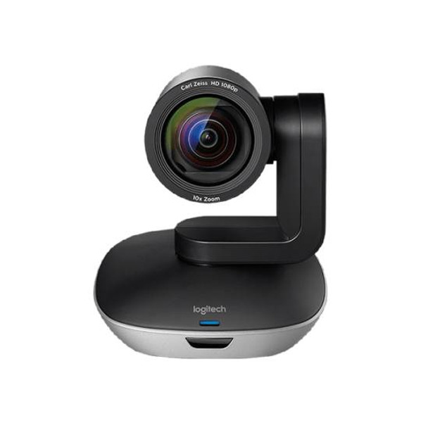 Logitech GROUP Video Conferencing System for Mid/Large-Sized Meeting Rooms Product Image 3